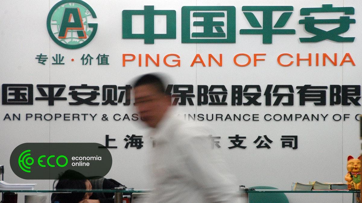 Chinesa Ping An